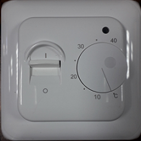 MECHANICAL THERMOSTAT2